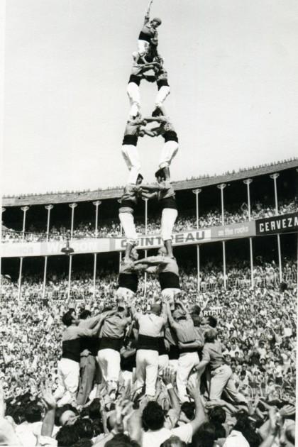 Trobada una nova foto del 2 de 8 amb folre del Concurs de 1970.