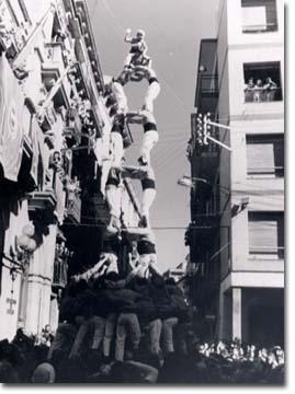 Valls, Sta. Úrsula 1974