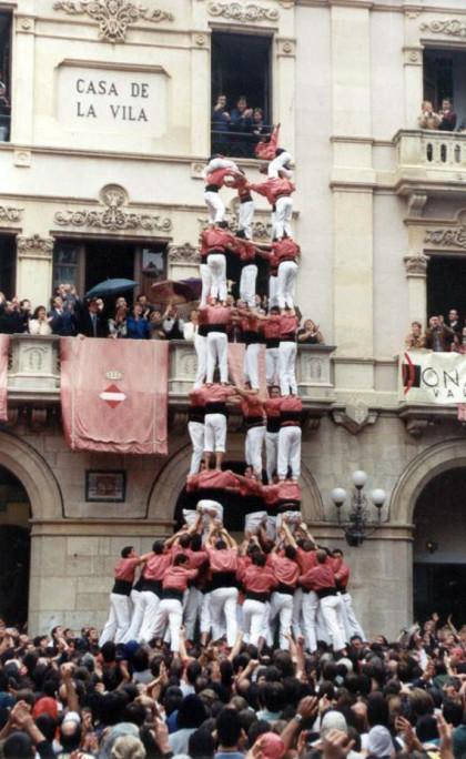 Valls, Sta. Úrsula 2000