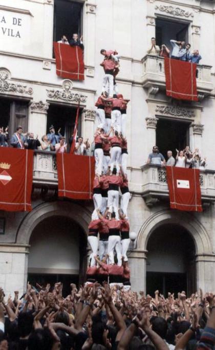 Valls, Sta. Úrsula 2001