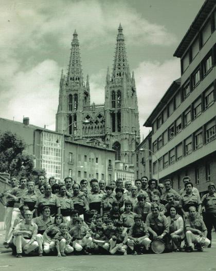 Actuacions a diverses ciutats espanyoles, 1965-1975