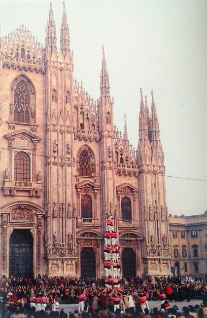 Milà (Itàlia), 1985
