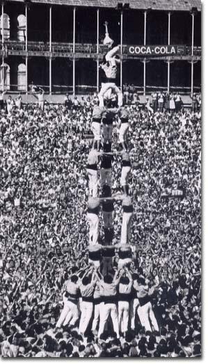Tarragona, XI Concurs de Tarragona (1986)