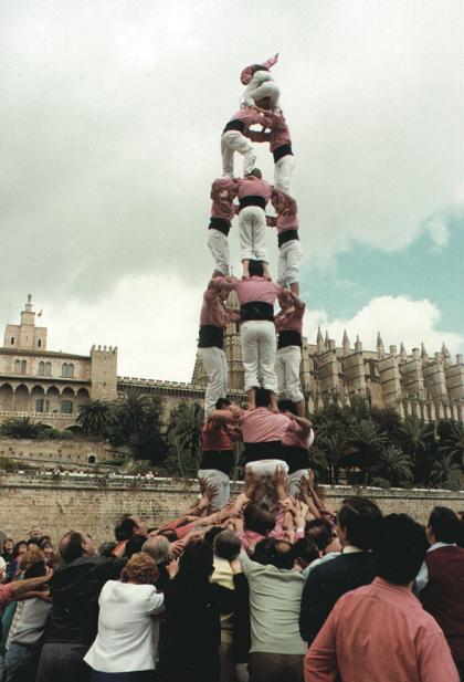 Actuacions a diverses ciutats espanyoles, 1981-1997