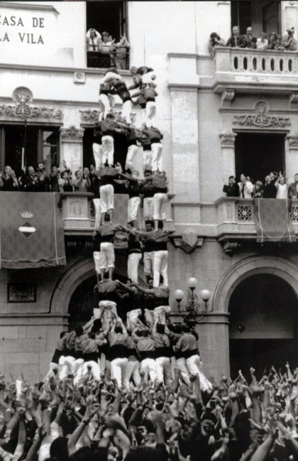 Valls, Sta Úrsula 1996