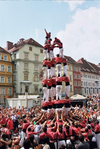 Graz (Àustria), 2004