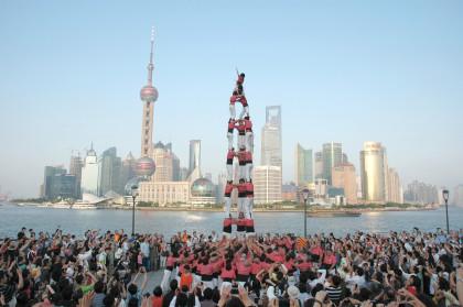 Xangai i Hangzhou (Xina), 2010