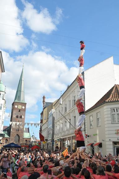Aarhus (Dinamarca), 2012