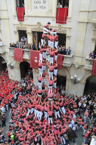 Valls, Sta. Úrsula 2011