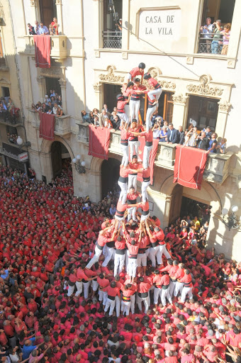 Valls, Sta. Úrsula 2013
