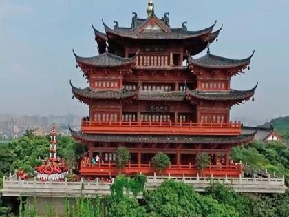 Hangzhou (Xina), 2015