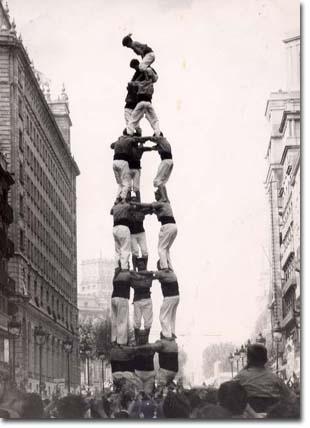 Barcelona, III Concurs de Can Jorba (1966)