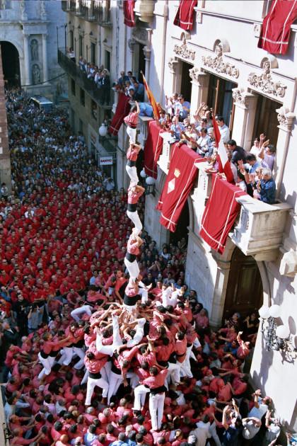 Valls, Sta. Úrsula 2002