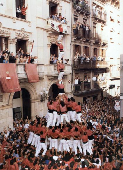 Valls, Sta. Úrsula 1998