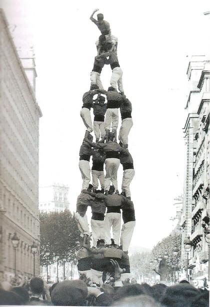 Barcelona, II Concurs de Can Jorba (1965)