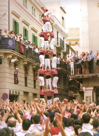 Vilafranca del Penedès, St. Fèlix 2000