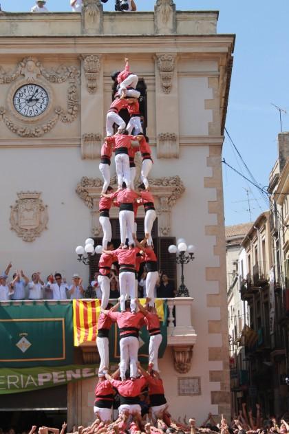 Vilafranca del Penedès, St. Fèlix 2015