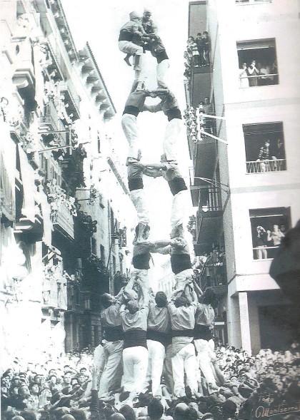 Valls, Sta. Úrsula 1969