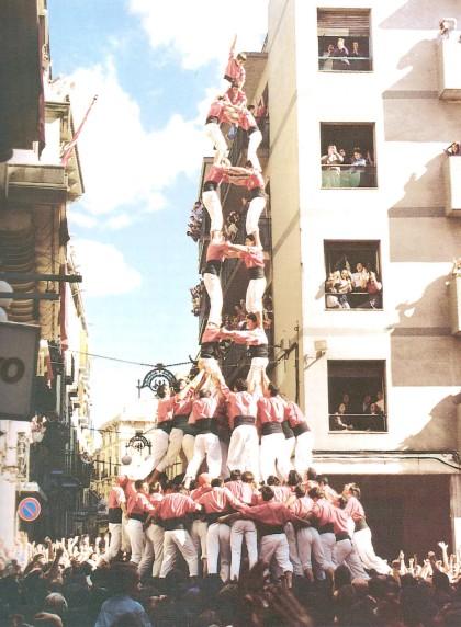 Valls, Sta. Úrsula 1994