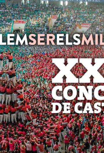 #VolemSerElsMillors - Assajos Concurs 2016