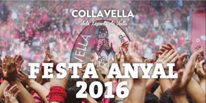 Festa Anyal 2016