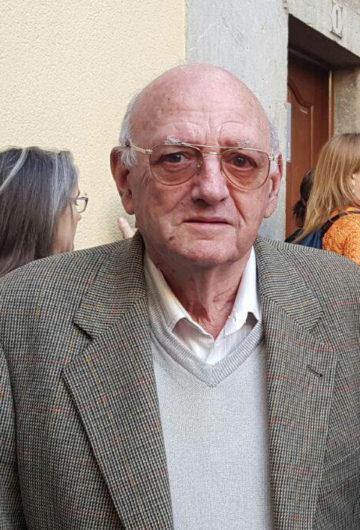 """Joan Roca i Ortiga """"Joan de Ca Dolçures"""", descansi en pau."""