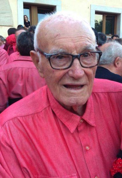 Reposi en pau Artur Forès i Babot