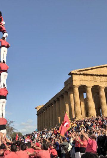 "Documental: ""Gemellagio, Patrimonis Agermanats"""