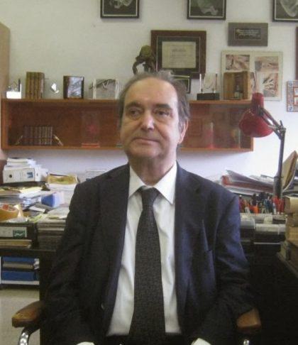 En memòria de Josep M. Domènech i Mateu, padrí de la Colla Vella dels Xiquets de Valls
