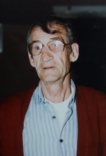 """En memòria de Joan Calbet Pàmies """"Joan de Cal Quec"""""""