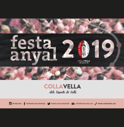 FESTA ANYAL 2019